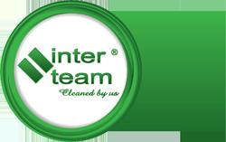 INTER TEAM – Środki czystości. Twój sklep internetowy!